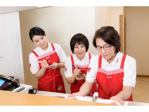 株式会社ベアーズ【家事代行】堺市西区エリアの画像・写真