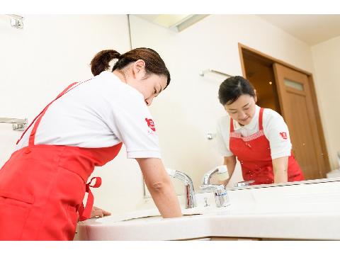 株式会社ベアーズ【家事代行】藤沢市エリアの画像・写真