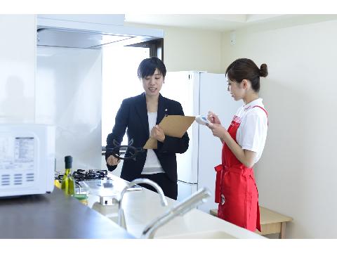 株式会社ベアーズ【家事代行】名古屋市西区エリアの画像・写真