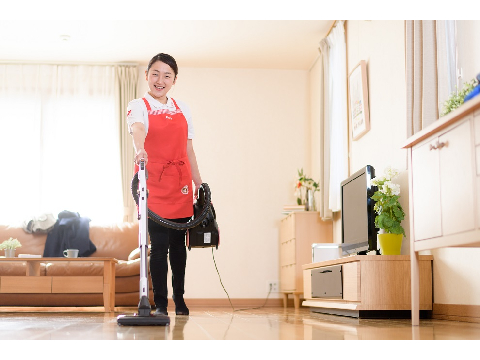 株式会社ベアーズ【家事代行】名古屋市中川区エリアの画像・写真
