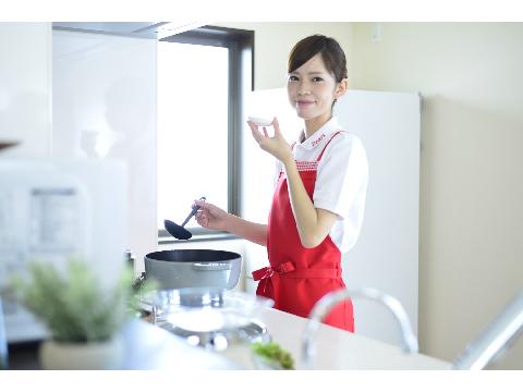 株式会社ベアーズ【料理代行】名古屋市中川区エリアの画像・写真