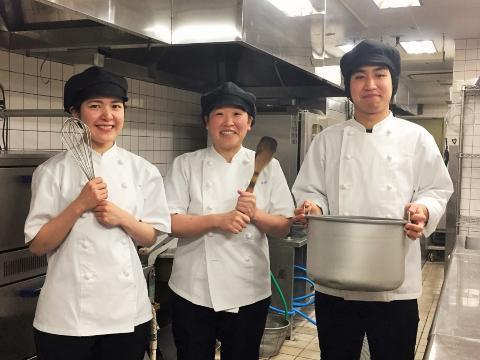 ジャパンウェルネス株式会社 社会福祉法人希望の家食堂 ≪調理スタッフ≫の画像・写真