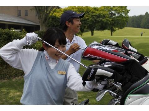 太平洋クラブ 宝塚コースの画像・写真