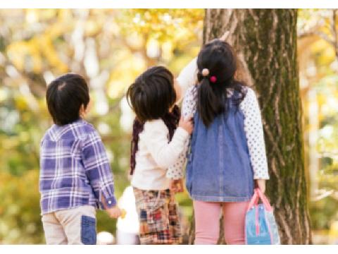 認定こども園橿原保育園【保育教諭/フルタイムパート】の画像・写真