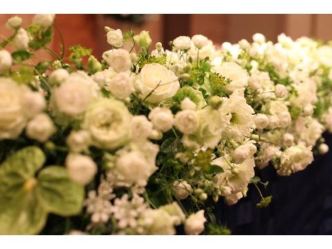 株式会社花の店サトウ 本社(笹谷駅)の画像・写真