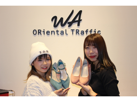 ORiental TRaffic (オリエンタルトラフィック) 南町田グランベリーパーク店の画像・写真