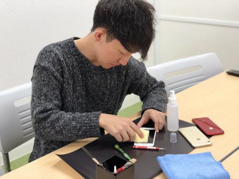 株式会社ジャックアンドビーンズ 渋谷オフィス【iPhone修理スタッフ】の求人画像