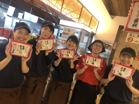 ラーメン横綱 港店の画像・写真
