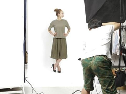 【20~30代活躍中】洋服が好きな方、アパレル販売経験のある方大歓迎!