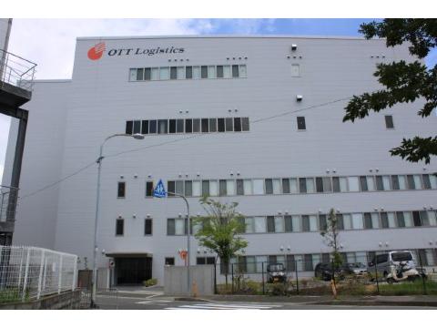 オーティーティーロジスティクス株式会社 大阪ロジスティックパーク【詰替え】の画像・写真