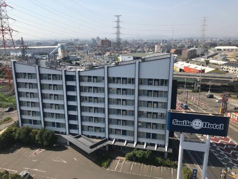 スマイルホテル仙台多賀城の画像・写真