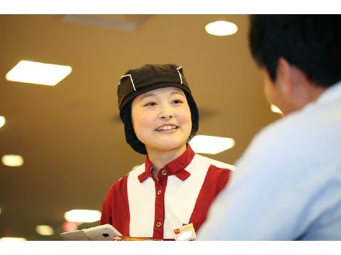 すき家 羽生店 ★2019年11月21日オープン予定★の求人画像