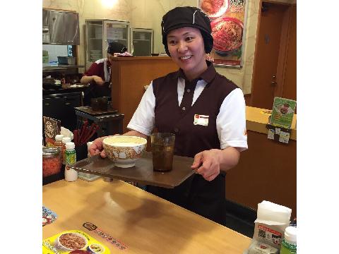 すき家 212号日田店の画像・写真