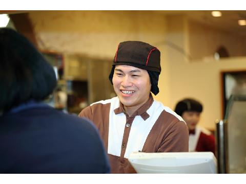 人気NO.1牛丼チェーン店で働こう!コツをつかめば簡単なお仕事です!