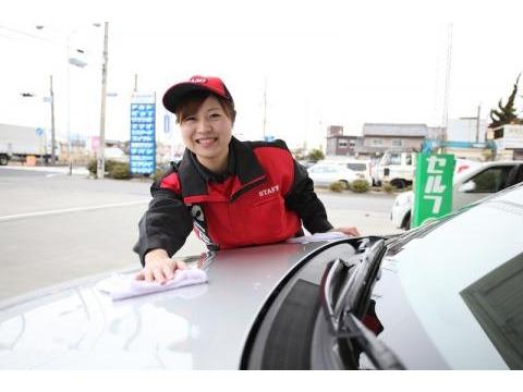 三田西インター店 ※ガソリンスタンド宇佐美の画像・写真