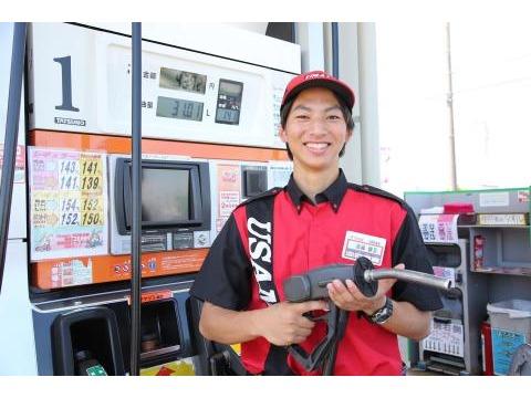 2号岡山バイパス店 ※ガソリンスタンド宇佐美の求人画像