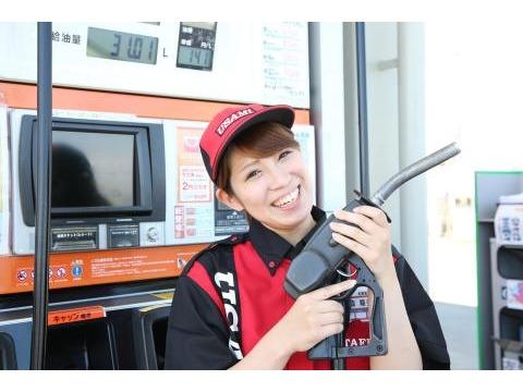 10号加治木店 ※ガソリンスタンド宇佐美 ≪日中歓迎≫の画像・写真