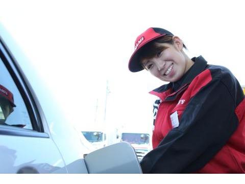 谷山港店 ※ガソリンスタンド宇佐美の求人画像
