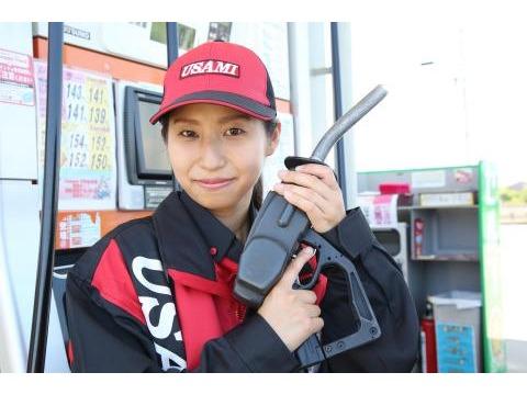 8号丸岡バイパス店 ※ガソリンスタンド宇佐美の画像・写真