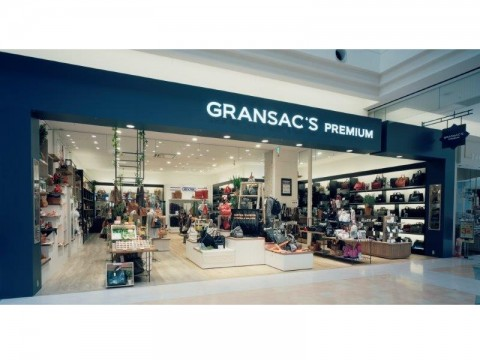GRANSAC'S PREMIUM (グランサックスプレミアム) 三豊店の求人画像