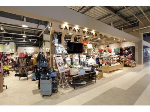 LAPAX WORLD(ラパックスワールド) 津山店の求人画像