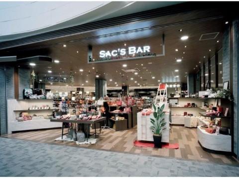 SAC'S BAR PETIT COLLECT(サックスバープチコレクト) 越谷レイクタウン店の画像・写真