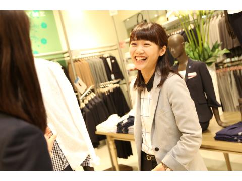 ORIHICA(オリヒカ) 神戸住吉リブ店 ≪フリーター歓迎≫の画像・写真