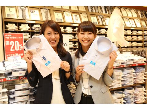 ORIHICA(オリヒカ) 神戸住吉リブ店 ≪短時間勤務≫の画像・写真