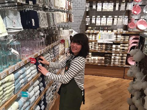 デコホーム ザ・マーケットプレイス東大和店 《店舗スタッフ》の求人画像
